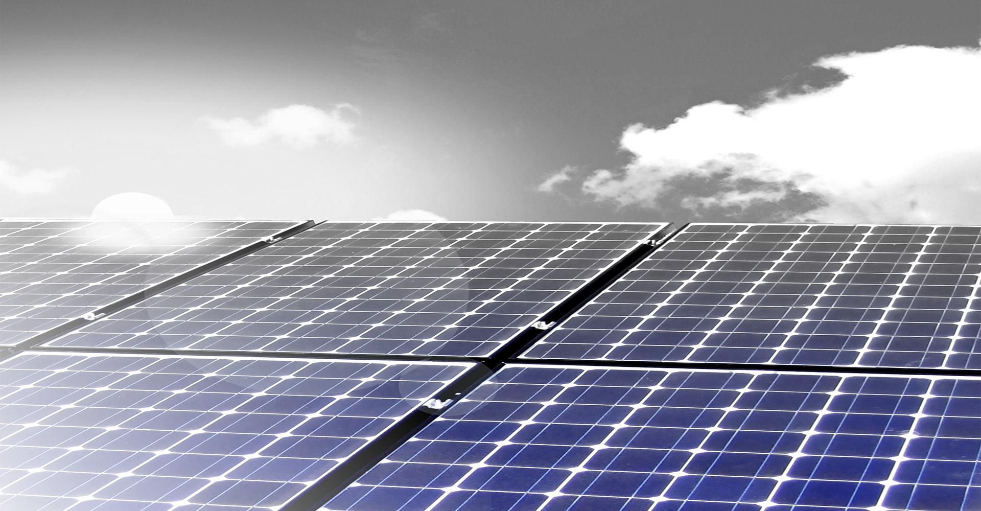 RECUPERARE ENERGIA TRAMITE LA LUCE SOLARE